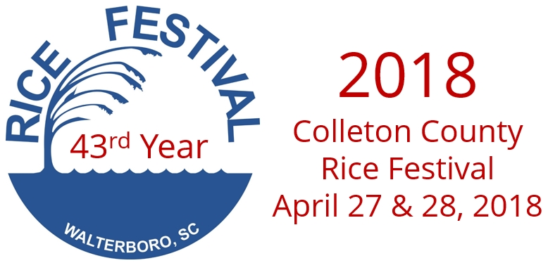 Colleton County Rice Festival