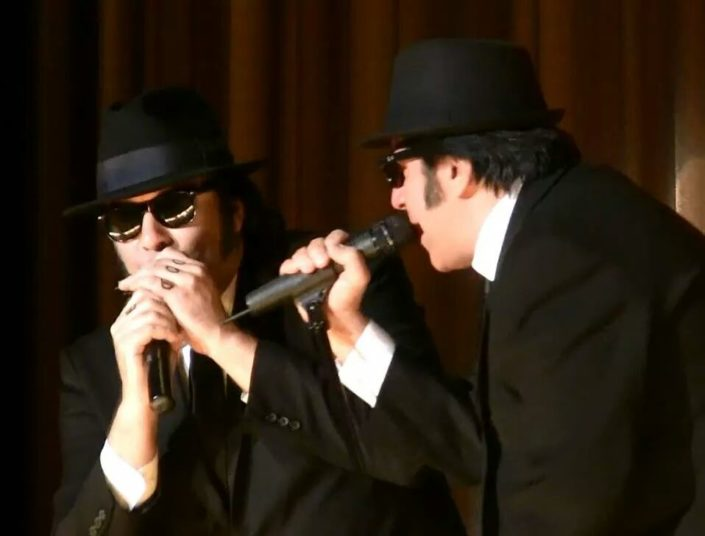 Blues Brother Tribute Band